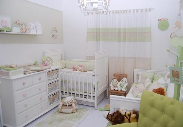 Dicas de decoração para quarto de bebê 13