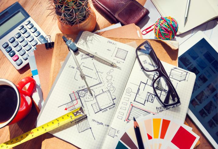 Tudo sobre o Mercado de Trabalho para Design de interiores 15