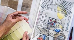 Tudo sobre o mercado de trabalho para design de interiores1
