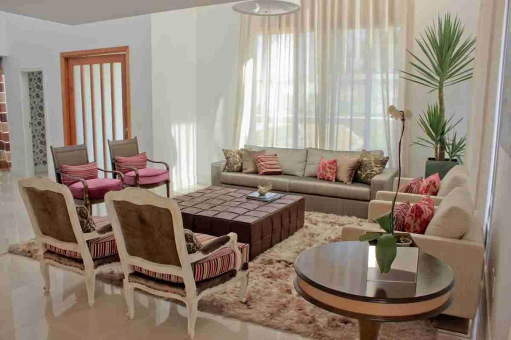 3 dicas simples para decorar a casa como um arquiteto for Como decorar interiores de casas pequenas