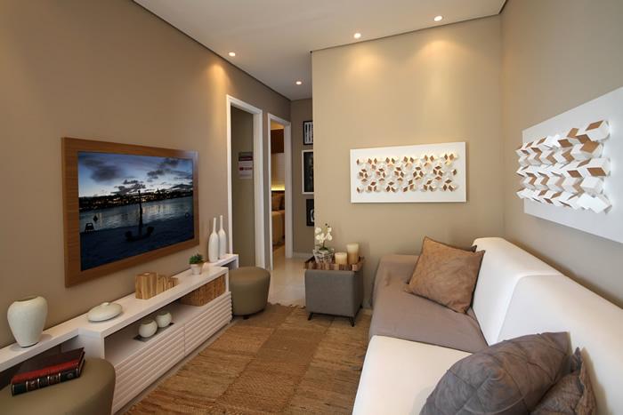 Moveis planejados para sala de tv - Armarios para sala de estar ...