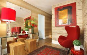 Dicas de decoração para casas pequenas....