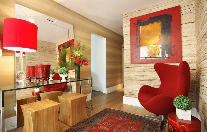 Como decorar uma casa pequena como um arquiteto for Decoracion de interiores de casas pequenas modernas