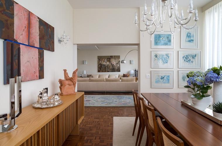 Arquitetura e decoração de interiores - O que é, diferenças, semelhanças 1