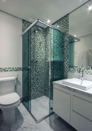 Banheiros Pequenos Dicas De Decora 231 227 O Fotos Como Decorar