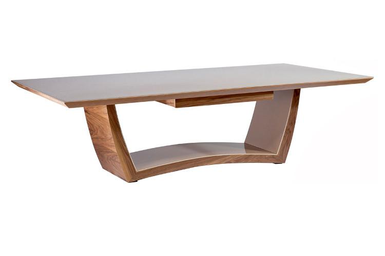 Base de madeira para mesa de jantar – Maciça, rústica (5) dicas de decoração fotos
