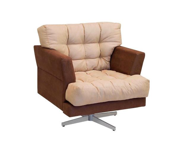 Cadeiras giratórias para sala de estar - Poltronas, Coloridas, Baratas, fotos 3