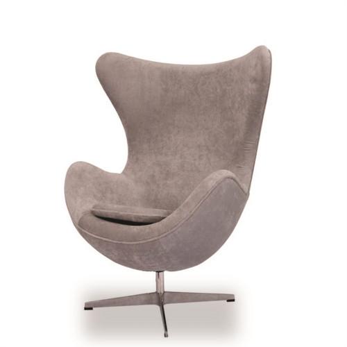 Cadeiras giratórias para sala de estar (2) dicas de decoração fotos