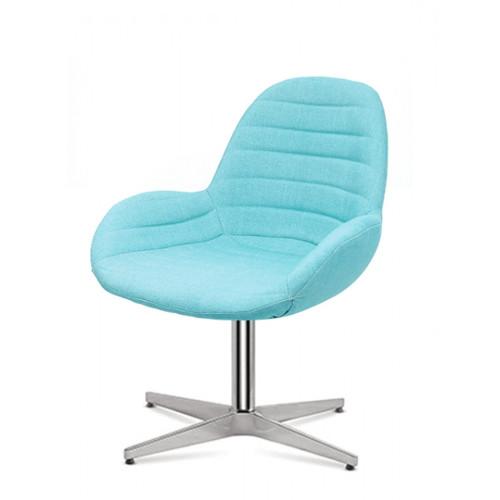 Cadeiras giratórias para sala de estar (7) dicas de decoração fotos