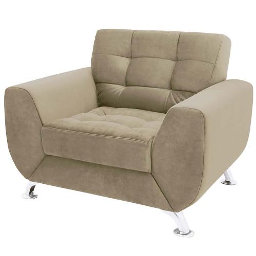Cadeiras modernas para sala de estar (1) dicas de decoração fotos