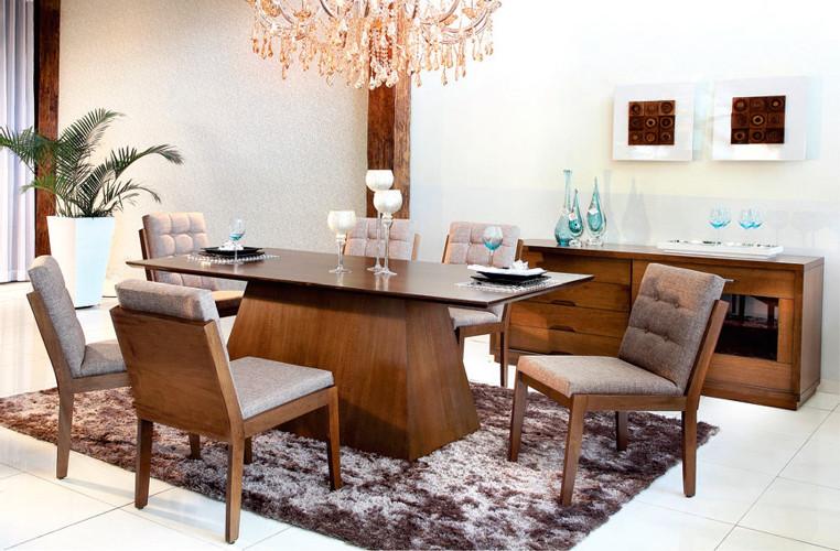 Cadeiras modernas para sala de estar - Poltronas, baratas, decorativas, fotos 2