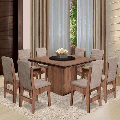 Cadeiras para cozinha – Como escolher, modelos, cores (10) dicas de decoração fotos