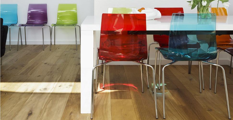 Cadeiras para cozinha - Como escolher, modelos, cores, fotos 2