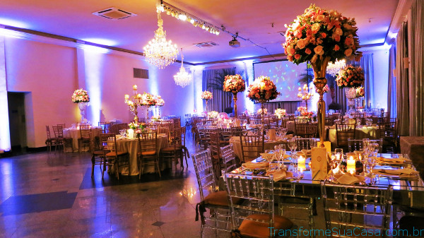 Casamento de luxo – Como decorar 5 dicas de decoração como decorar como organizar