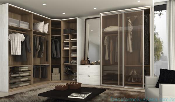 Closets planejados – Como decorar, dicas de profissional 10 dicas de decoração como decorar como organizar