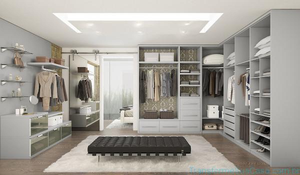 Closets planejados – Como decorar, dicas de profissional 7 dicas de decoração como decorar como organizar