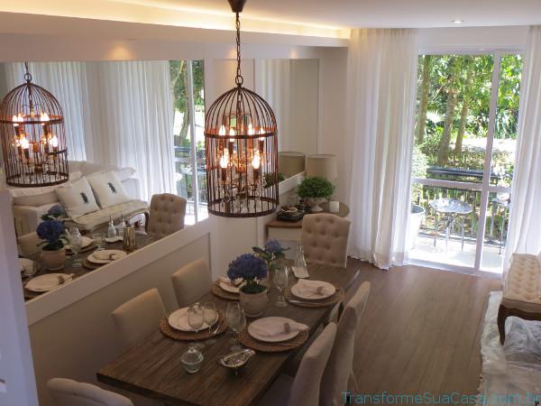 Como decorar sala de jantar - Dicas de especialista 8