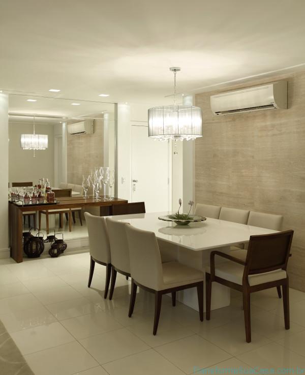Como decorar sala de jantar - Dicas de especialista 5