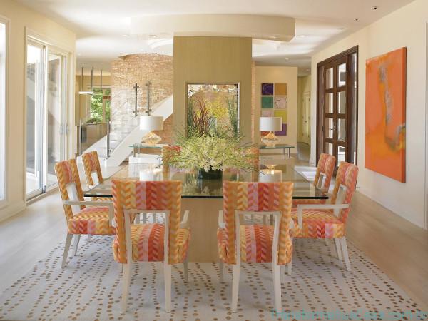 Como decorar sala de jantar - Dicas de especialista 1