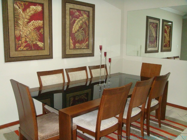 Como decorar sala de jantar - Dicas de especialista 3