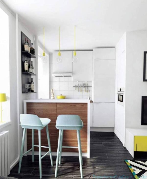 Cozinha americana – Como decorar 4 dicas de decoração como decorar como organizar