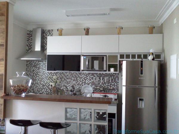 Cozinha americana – Como decorar 8 dicas de decoração como decorar como organizar