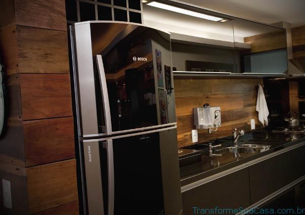 Cozinha planejada para apartamento – Como decorar 54 dicas de decoração como decorar como organizar