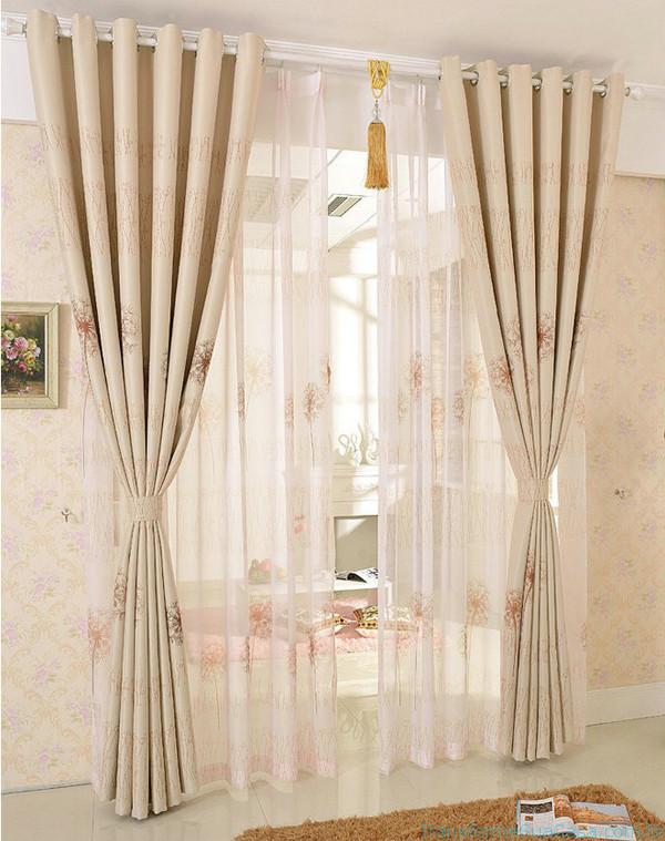 Decoração com cortinas - Como fazer 8