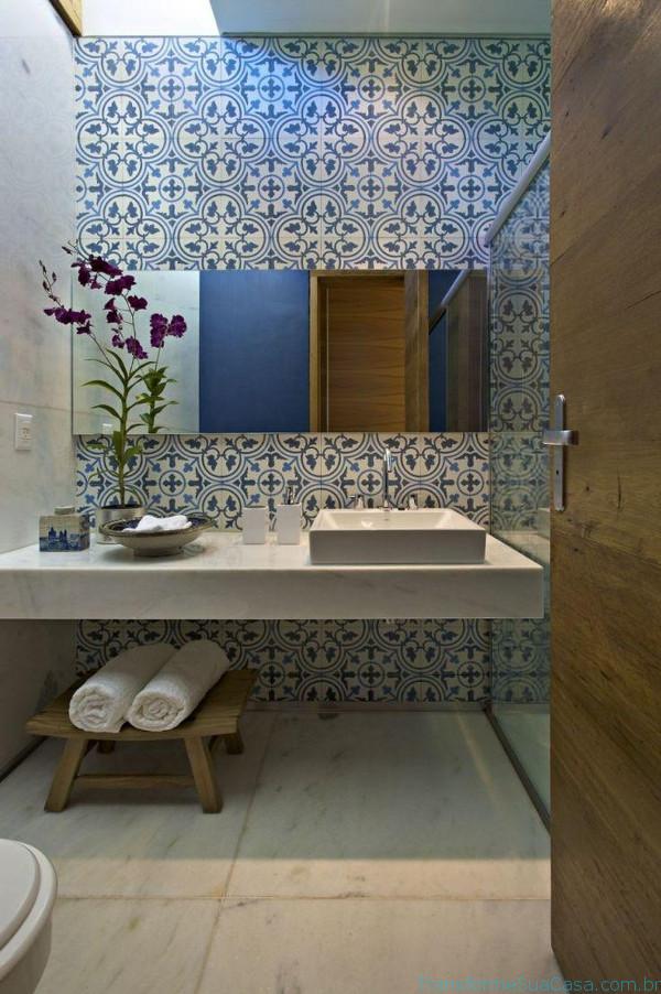 Decoração com piso cerâmico – Como escolher 10 dicas de decoração como decorar como organizar