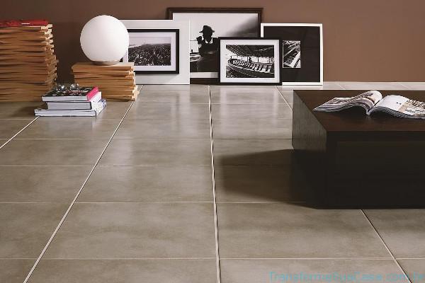 Decoração com piso cerâmico - Como escolher 1
