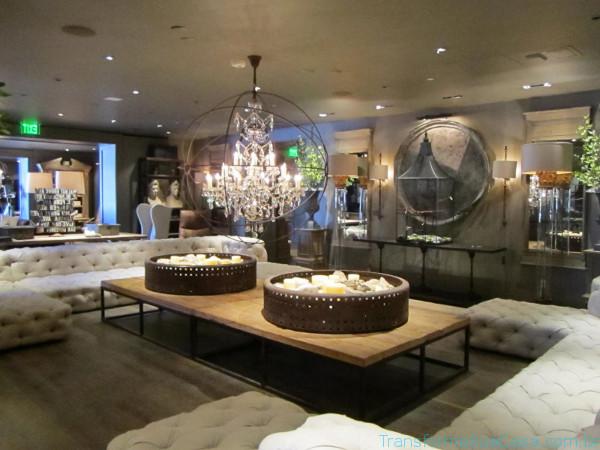 Decoração de casas de luxo - Como decorar 1