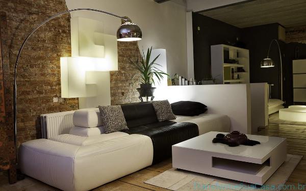 Decoração de casas modernas - Como decorar profissionalmente 9