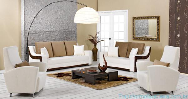 Decoração de casas modernas - Como decorar profissionalmente 8
