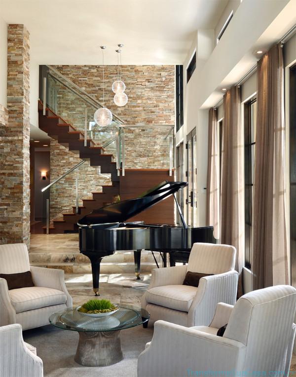 Decoração de casas modernas - Como decorar profissionalmente 3