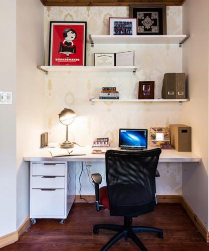 Decoração de mesa de escritório – Dicas, fotos (5) dicas de decoração fotos