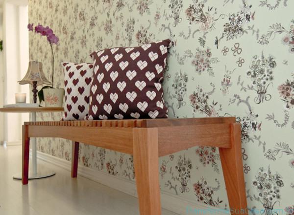 Decoração de paredes com tecido – Como fazer 11 dicas de decoração como decorar como organizar