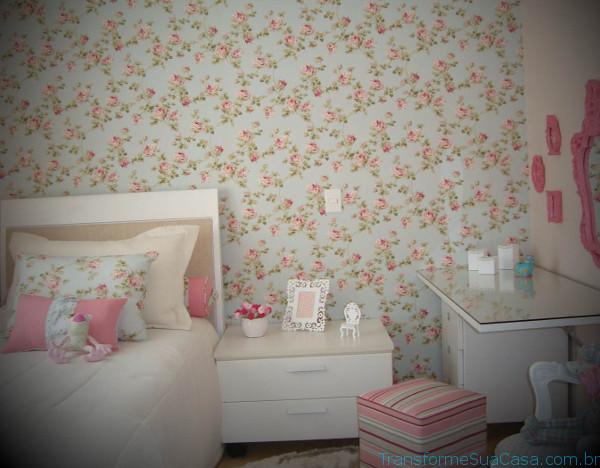 Decoração de paredes com tecido – Como fazer 2 dicas de decoração como decorar como organizar