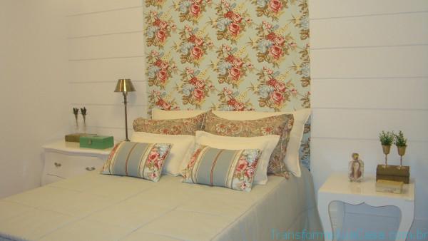 Decoração de paredes com tecido – Como fazer 3 dicas de decoração como decorar como organizar