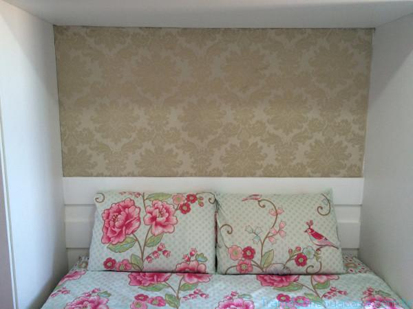Decoração de paredes com tecido – Como fazer 5 dicas de decoração como decorar como organizar