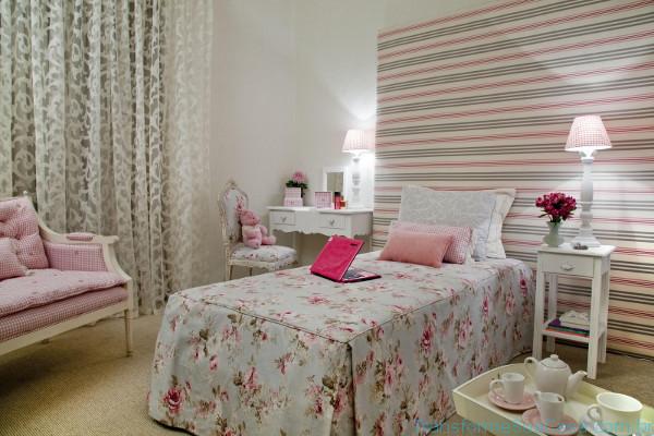 Decoração de paredes com tecido – Como fazer 6 dicas de decoração como decorar como organizar