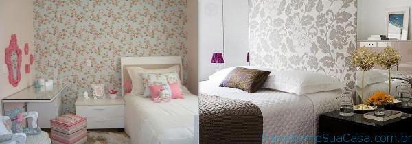 Decoração de paredes com tecido – Como fazer 8 dicas de decoração como decorar como organizar