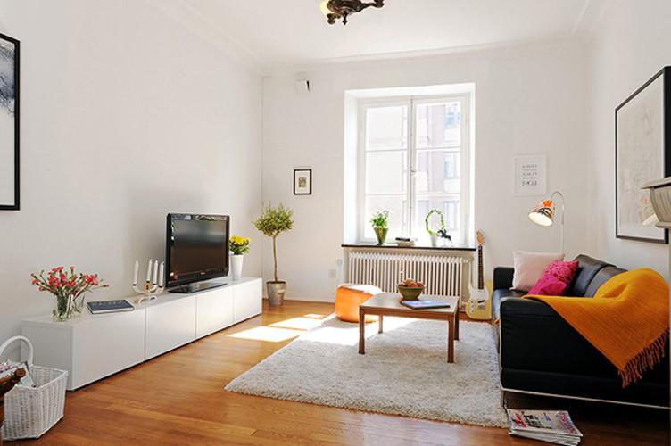 Dicas de decoração de salas – Como fazer, bonitas (9) dicas de decoração fotos