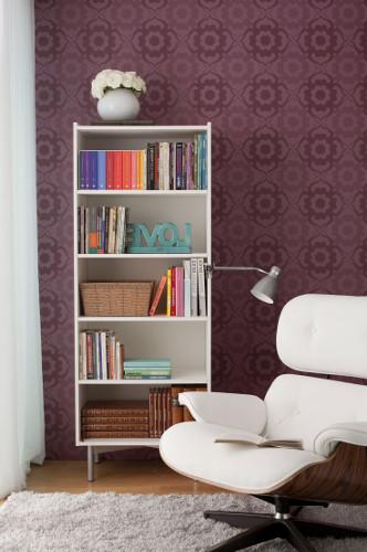Estantes Para Quartos – Como escolher, dicas de decoração (3) dicas de decoração fotos