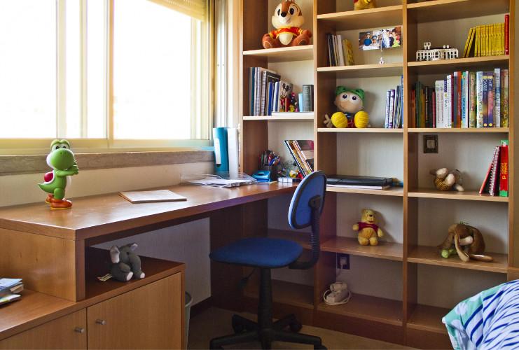 Estantes Para Quartos – Como escolher, dicas de decoração (4) dicas de decoração fotos
