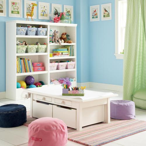 Estantes Para Quartos – Como escolher, dicas de decoração (6) dicas de decoração fotos
