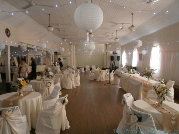 Igreja decorada para casamento - Melhores dicas 2