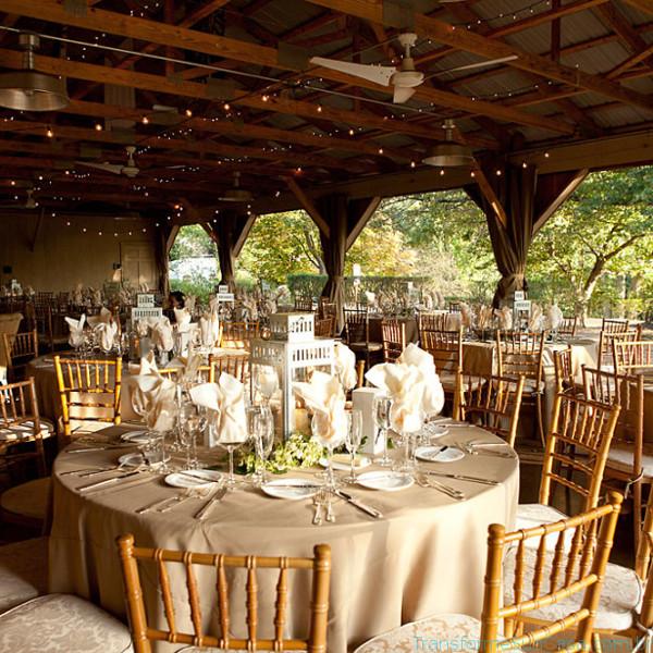 Igreja decorada para casamento - Melhores dicas 5