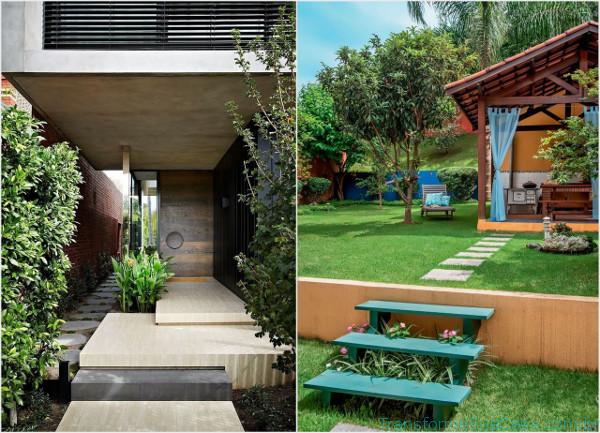 Jardins pequenos: dicas infalíveis para transformá-los! 2