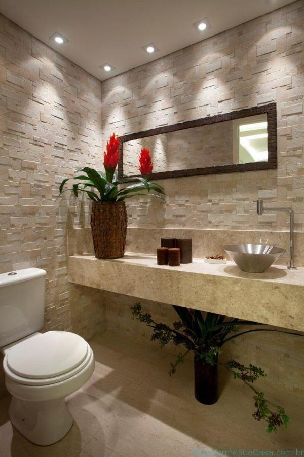 Lavabos decorados como fazer - Fotos lavabos modernos ...