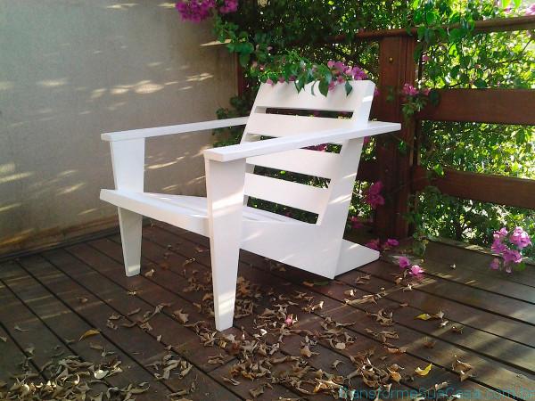 Móveis para jardim e varanda – Como escolher 11 dicas de decoração como decorar como organizar